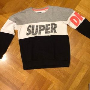 Superdry crewneck